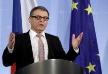 هک ایمیل وزیر امور خارجه چک
