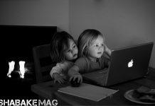 حفاظت از کودکان در دنیای مجازی