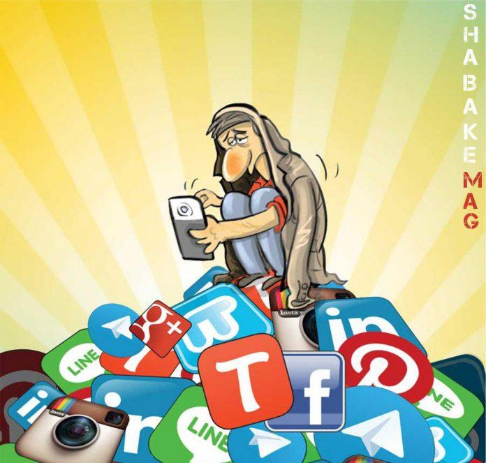 نبایدهای اینترنتی برای محافظت از خود